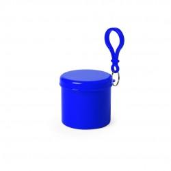 Poncho Birtox Azul