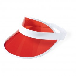 Visera Narim Rojo