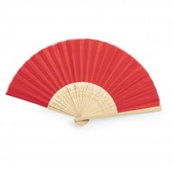 Abanico Kronix Rojo