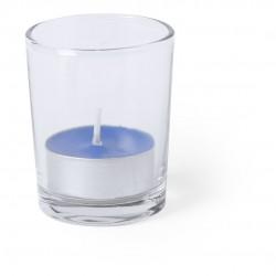 Vela Persy Azul
