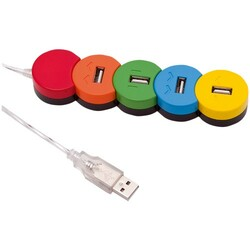 Puerto USB Proc