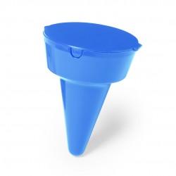 Cenicero Cleansand Azul
