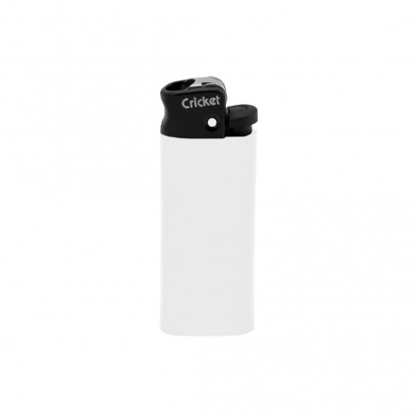 Encendedor Minicricket Blanco
