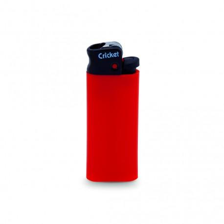 Encendedor Minicricket Rojo