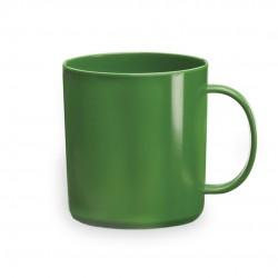 Taza Witar Verde
