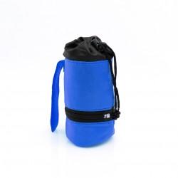 Nevera Bote Extensible Azul