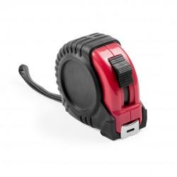 Flexómetro Grade 3M Rojo