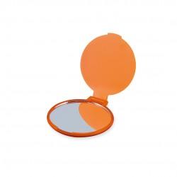 Espejo Thiny Naranja