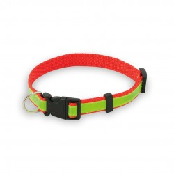 Collar Muttley Rojo