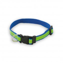 Collar Muttley Azul