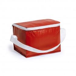 Nevera Coolcan Rojo
