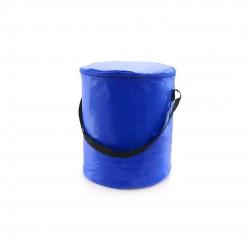 Nevera Buck Azul