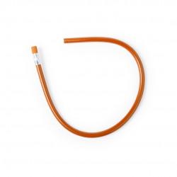 Lápiz Flexi Naranja