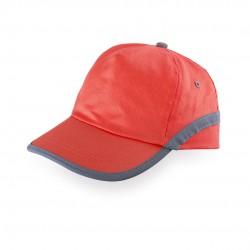 Gorra Tarea Rojo