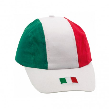 Gorra Country Italia