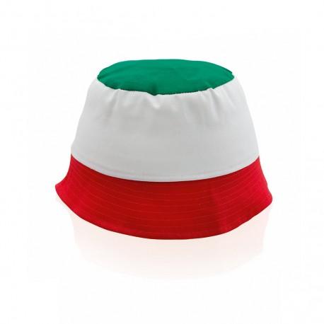 Gorro Patriot Italia