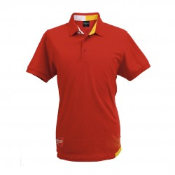 Polo Embassy Rojo