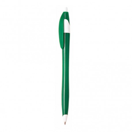 Bolígrafo Finball Verde