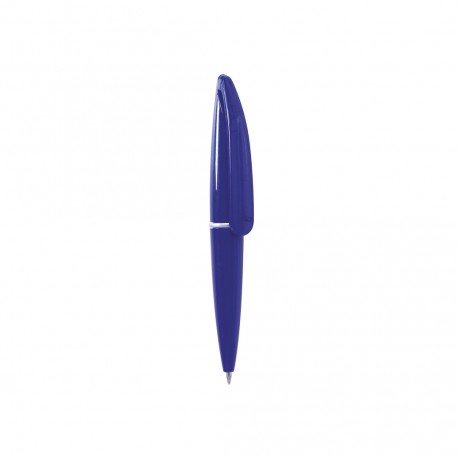 Minibolígrafo Hall Azul