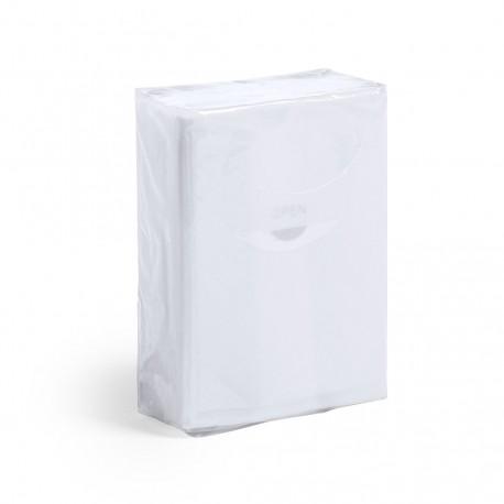 Pañuelos Custom Blanco