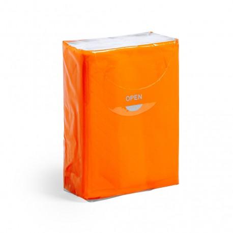 Pañuelos Custom Naranja