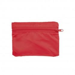 Bolsa Plegable Kima Rojo