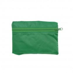 Bolsa Plegable Kima Verde