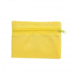 Bolsa Plegable Kima Amarillo