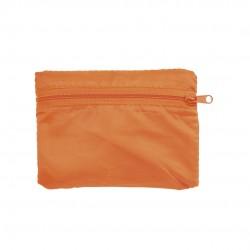 Bolsa Plegable Kima Naranja