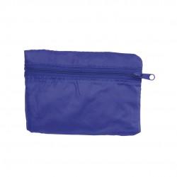 Bolsa Plegable Kima Azul