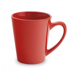 Taza Margot Rojo