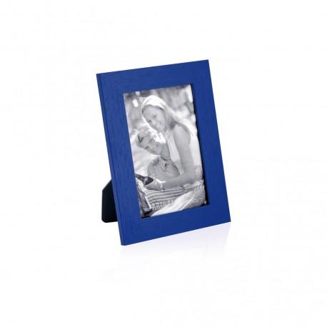 Portafotos Stan Azul