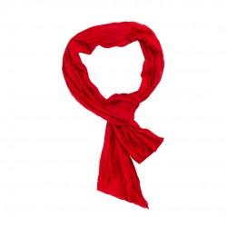 Foulard Volga Rojo