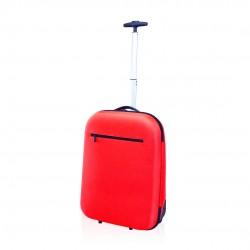 Trolley Nao Rojo