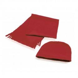 Set Estepa Rojo