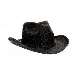 Sombrero Kalos Negro