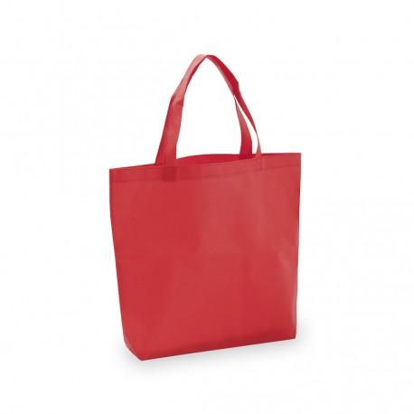 Bolsa Shopper Rojo