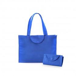 Bolsa Plegable Austen Azul