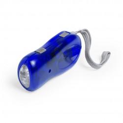 Linterna Triled Azul