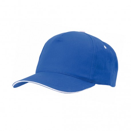 Gorra Five Azul