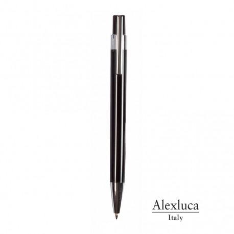 Bolígrafo Parma Negro