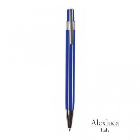 Bolígrafo Parma Azul