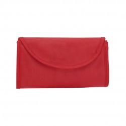 Bolsa Plegable Konsum Rojo