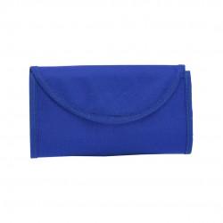 Bolsa Plegable Konsum Azul
