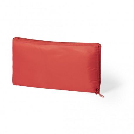 Bolsa Nevera Daniels Rojo