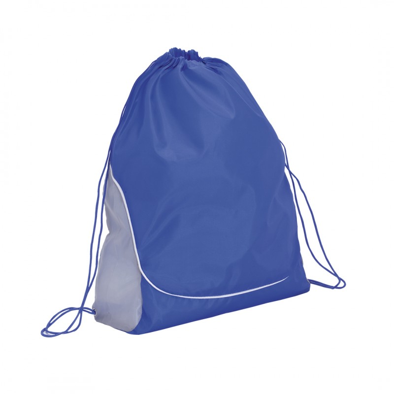 Mochila Dual Azul