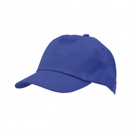 Gorra Niño Sportkid Azul
