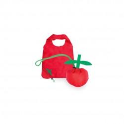 Bolsa Plegable Corni Tomate