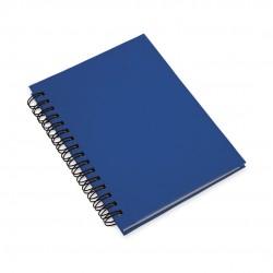 Libreta Emerot Azul