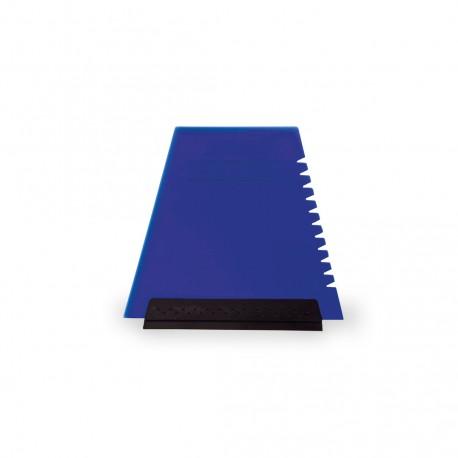 Rascador Hielo Baira Azul
